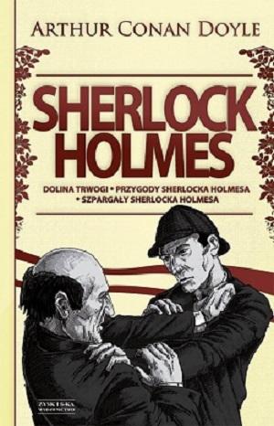 sherlock-holmes-t-2-dolina-trwogi-przygody-sherlocka-holmesa-szpargaly-sherlocka-holmesa